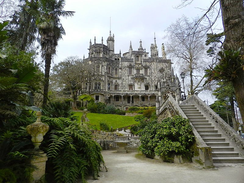 86 – SINTRA – PORTUGAL post thumbnail image